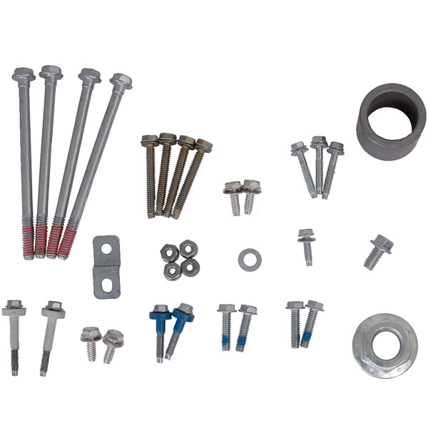 10457485 Part 33/34SI/35SI HARDWARE KIT