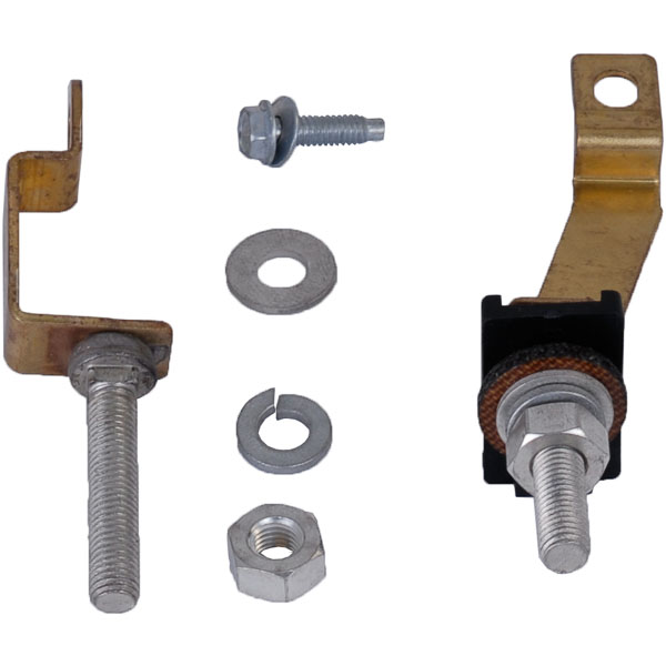 10457488 Part 33/34/35/36SI BATERY TERMINAL KIT - 1/4-28 THD