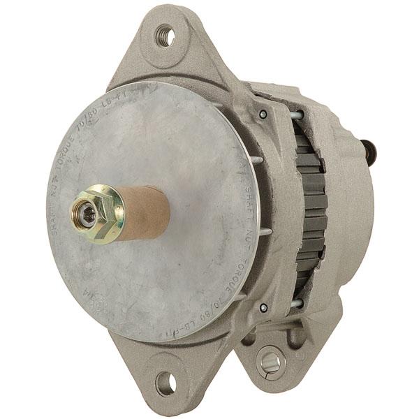 10459037 21SI Reman Alternator