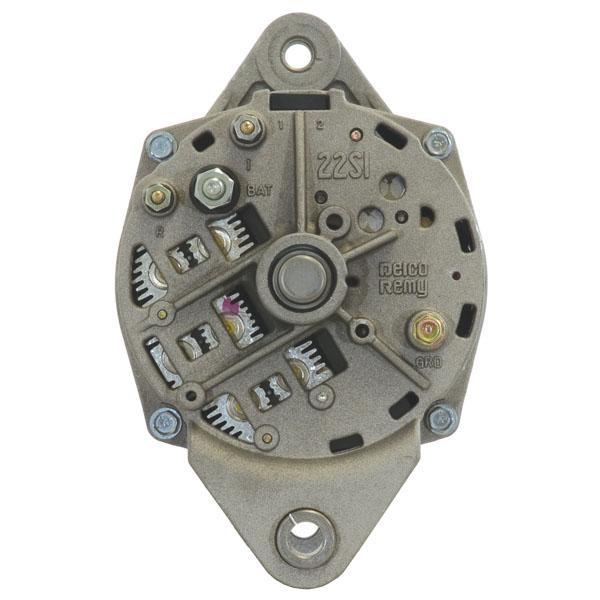 10459190 22SI Reman Alternator