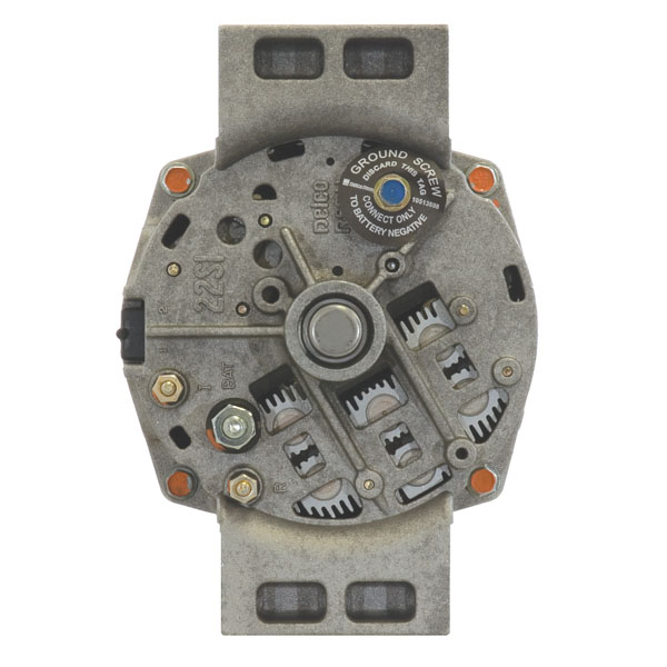 10459320 22SI Reman Alternator