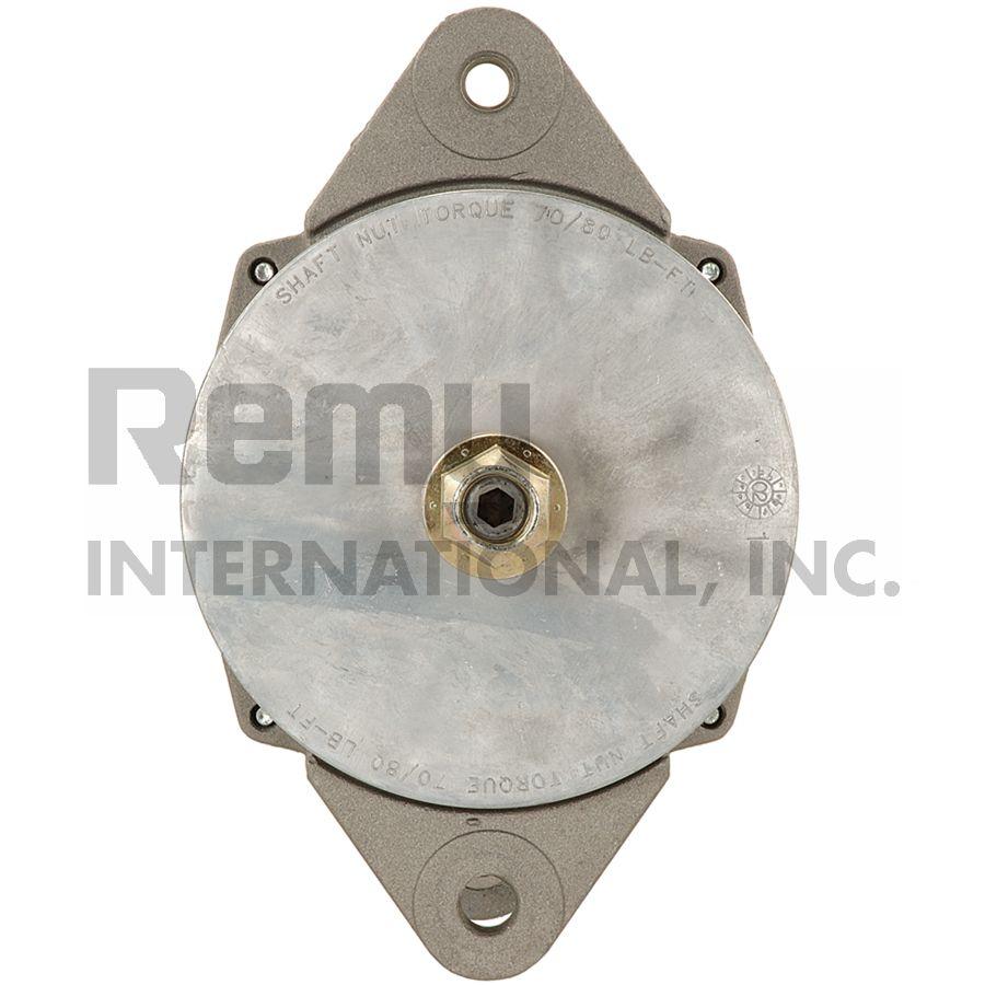 10459457 21SI Reman Alternator