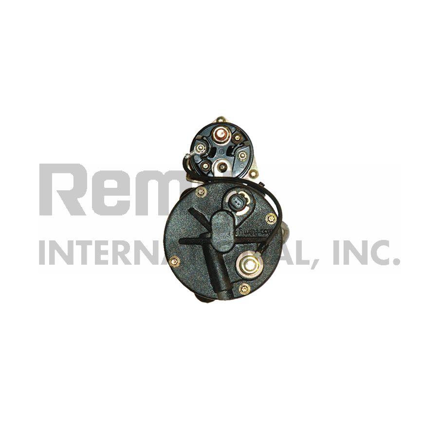 10461233 42MT Reman Starter