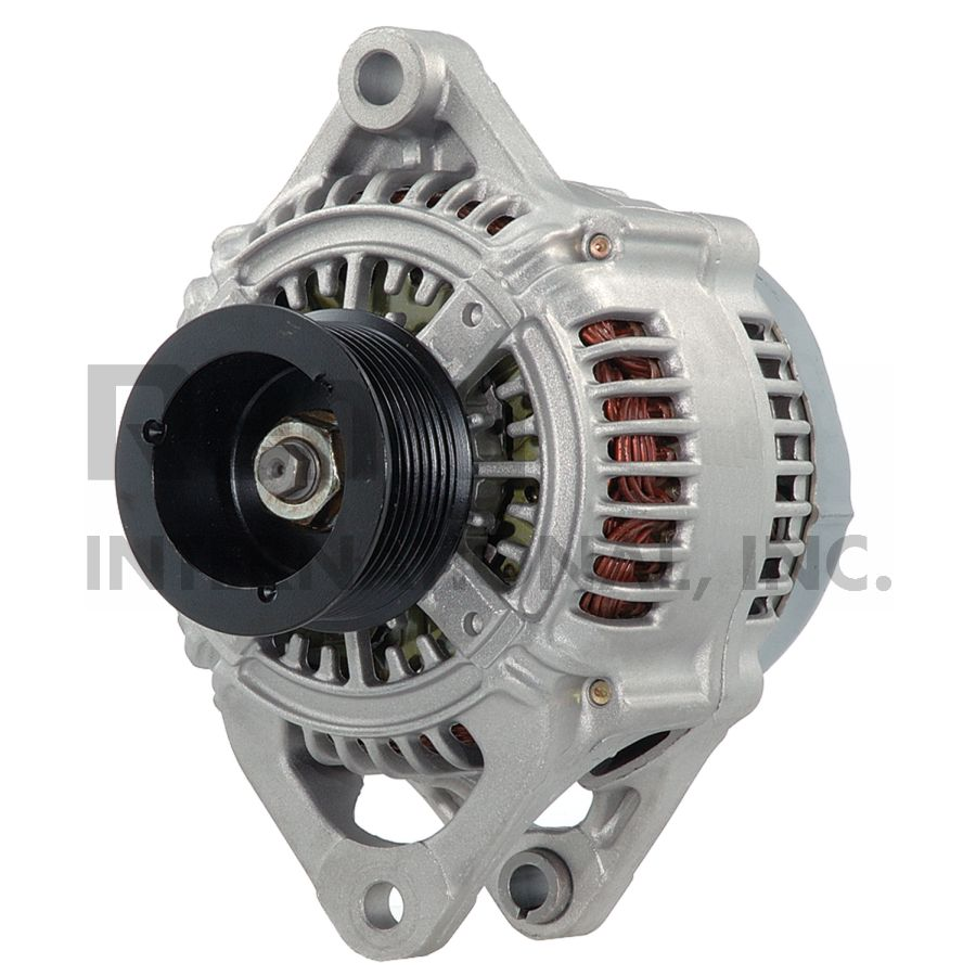 12080 NDIEA130 Reman Alternator
