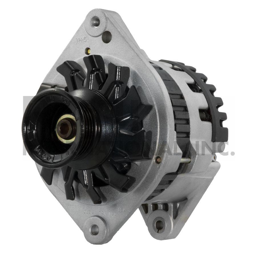 13216 DREI121 Reman Alternator