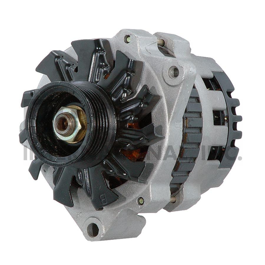14967 DREI130 Reman Alternator