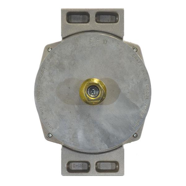 19020889 22SI New Alternator