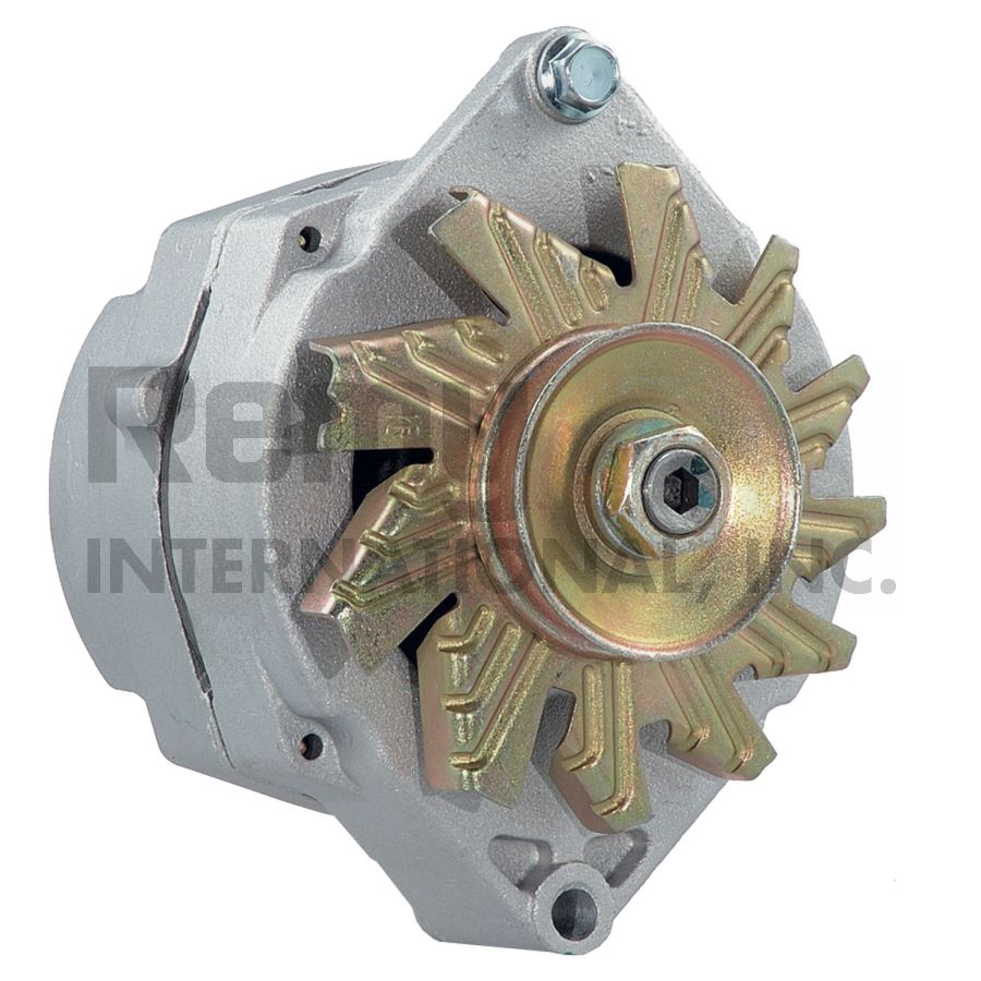 20041 DREI10SI Reman Alternator