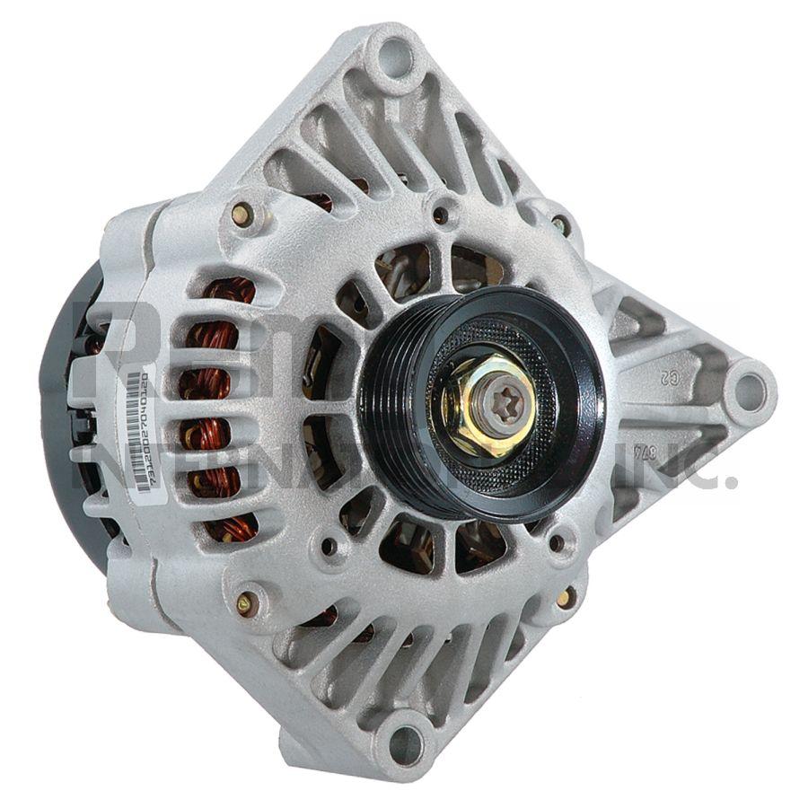 20120 DRII130D Reman Alternator