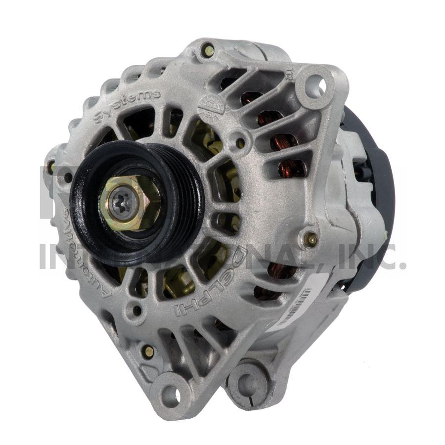 20121 DRII130D Reman Alternator