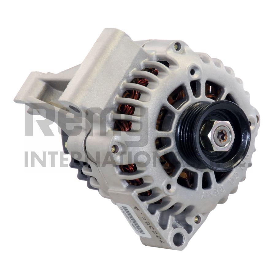 20122 DRII130D Reman Alternator