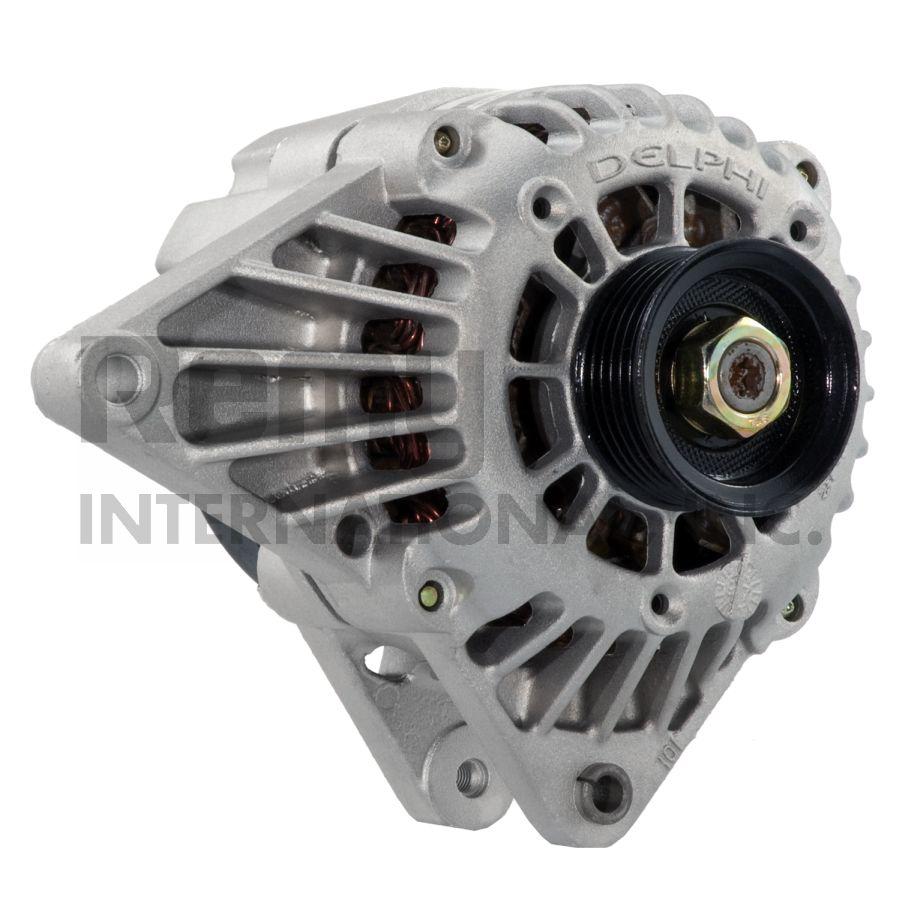 20123 DRII130D Reman Alternator