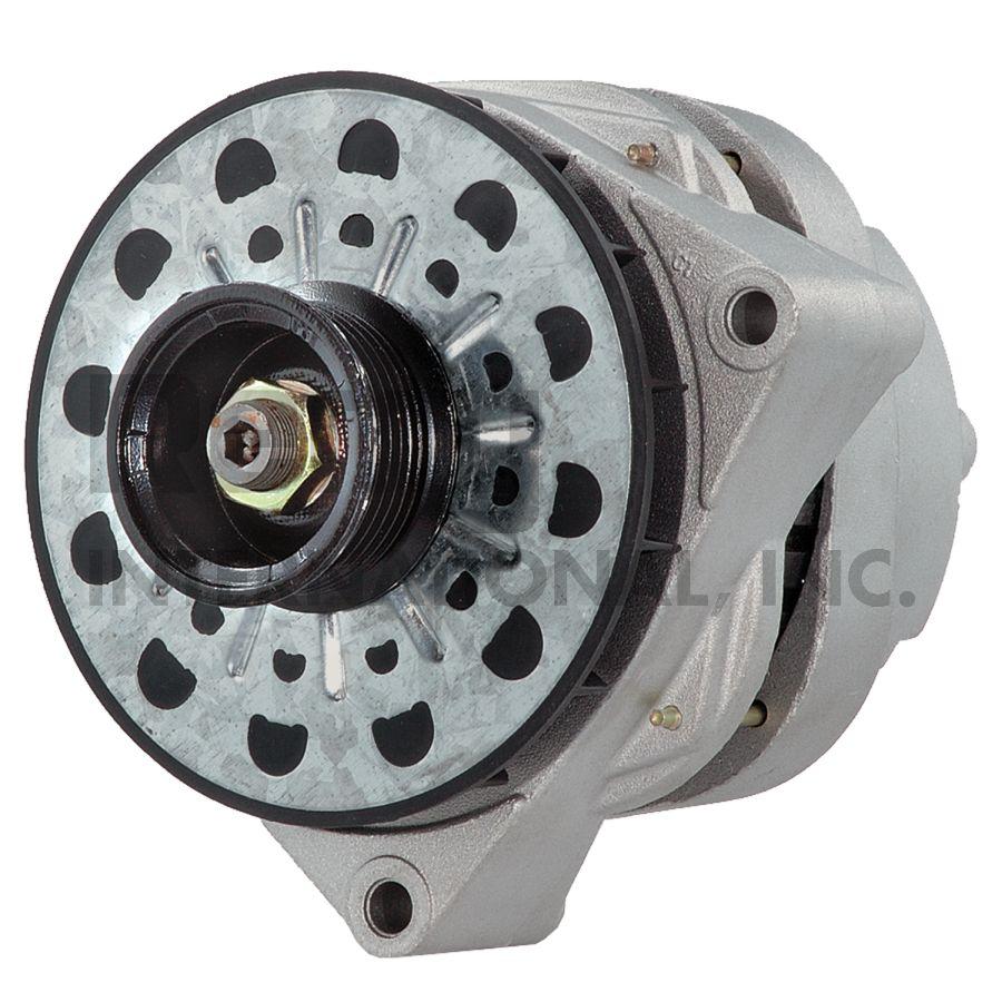 20125 DREI144 Reman Alternator