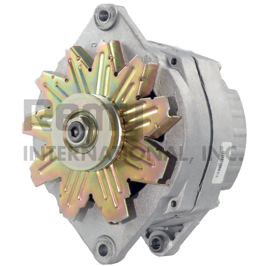 20136 DREI27SI Reman Alternator