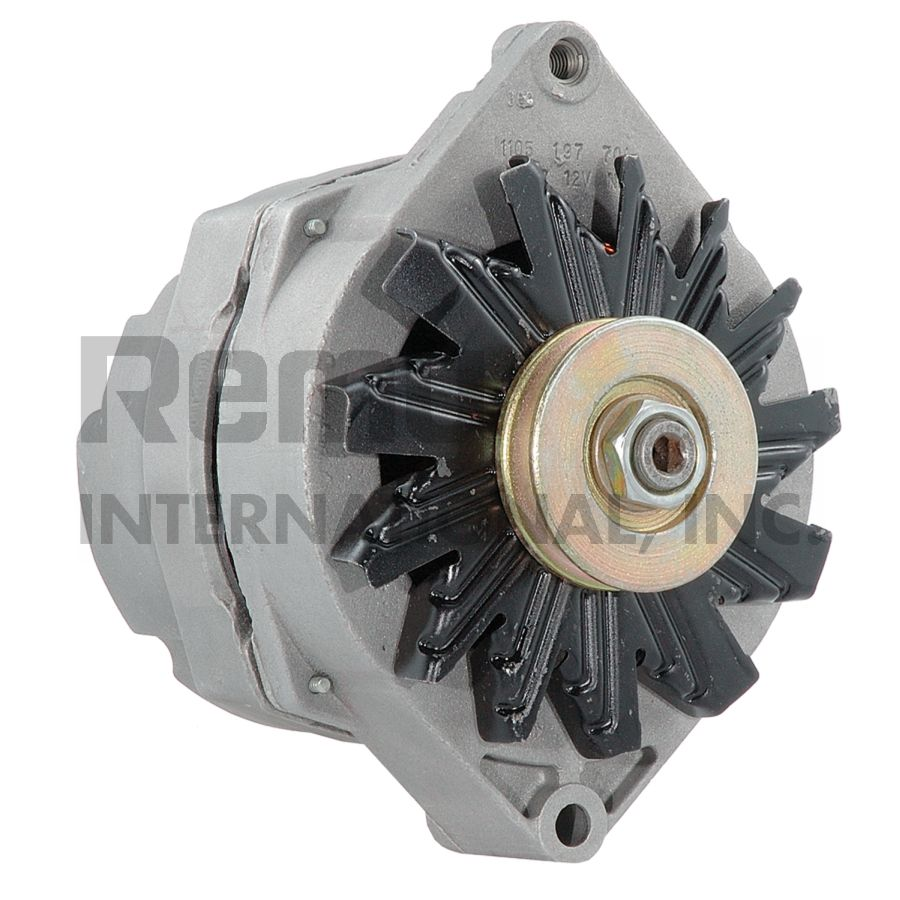 20137 DREI15SI Reman Alternator