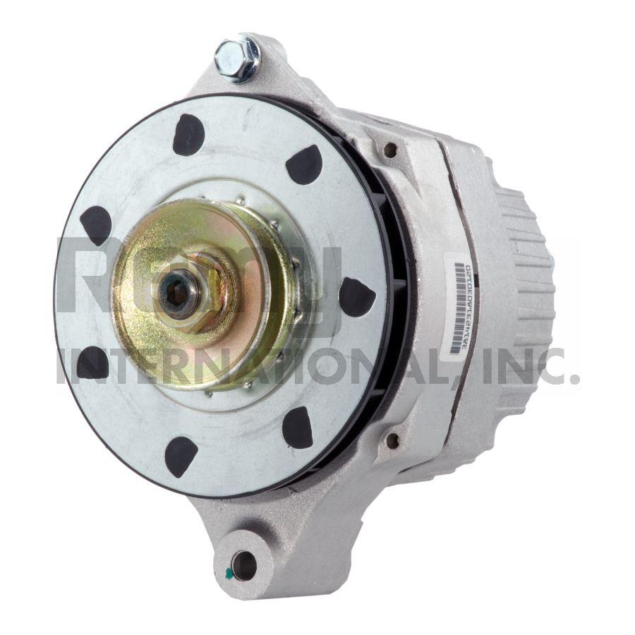 20142 DREI10SI Reman Alternator