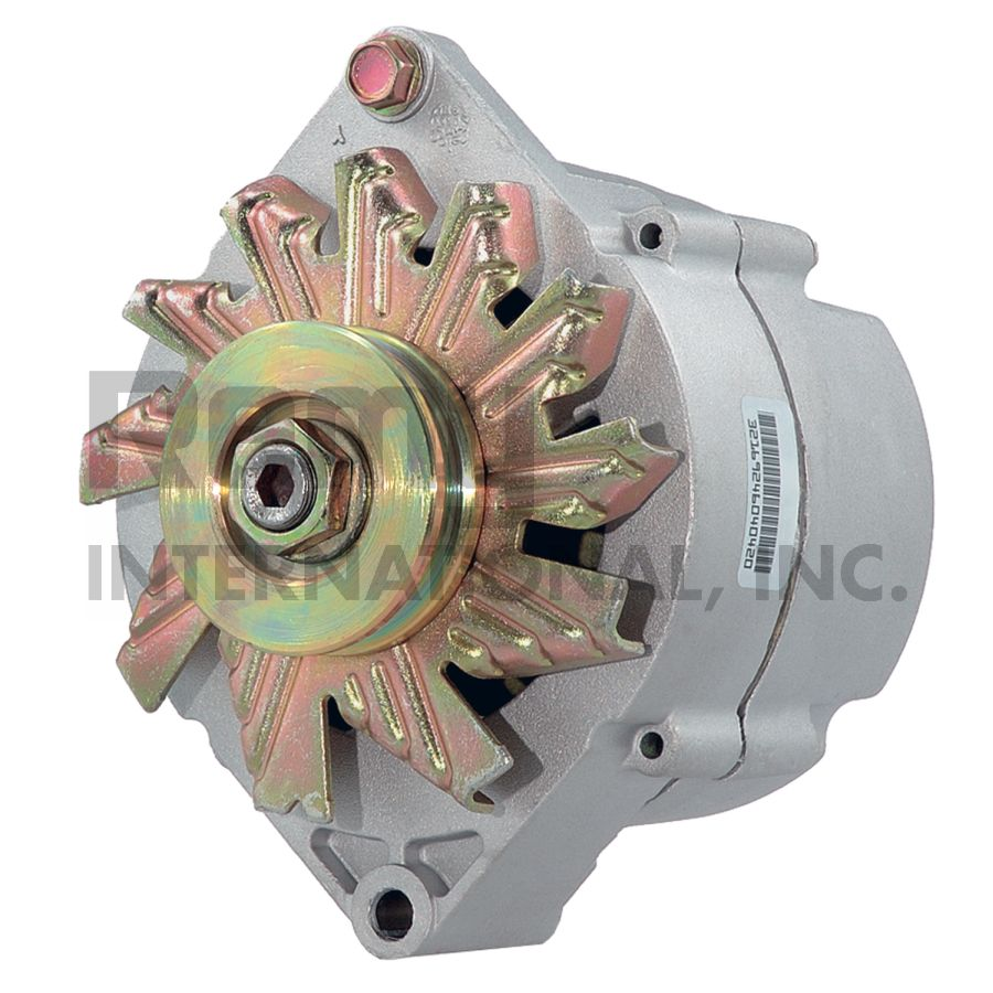 20169 DREEDN10 Reman Alternator