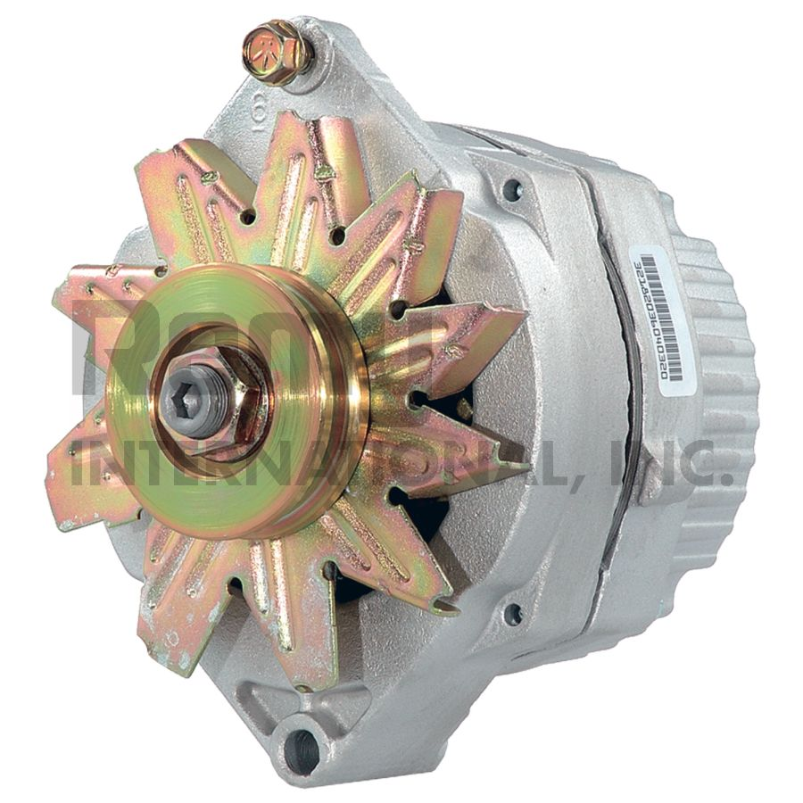 20182 DREE10SI Reman Alternator
