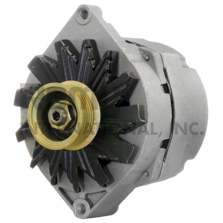 20211 DREI17SI Reman Alternator