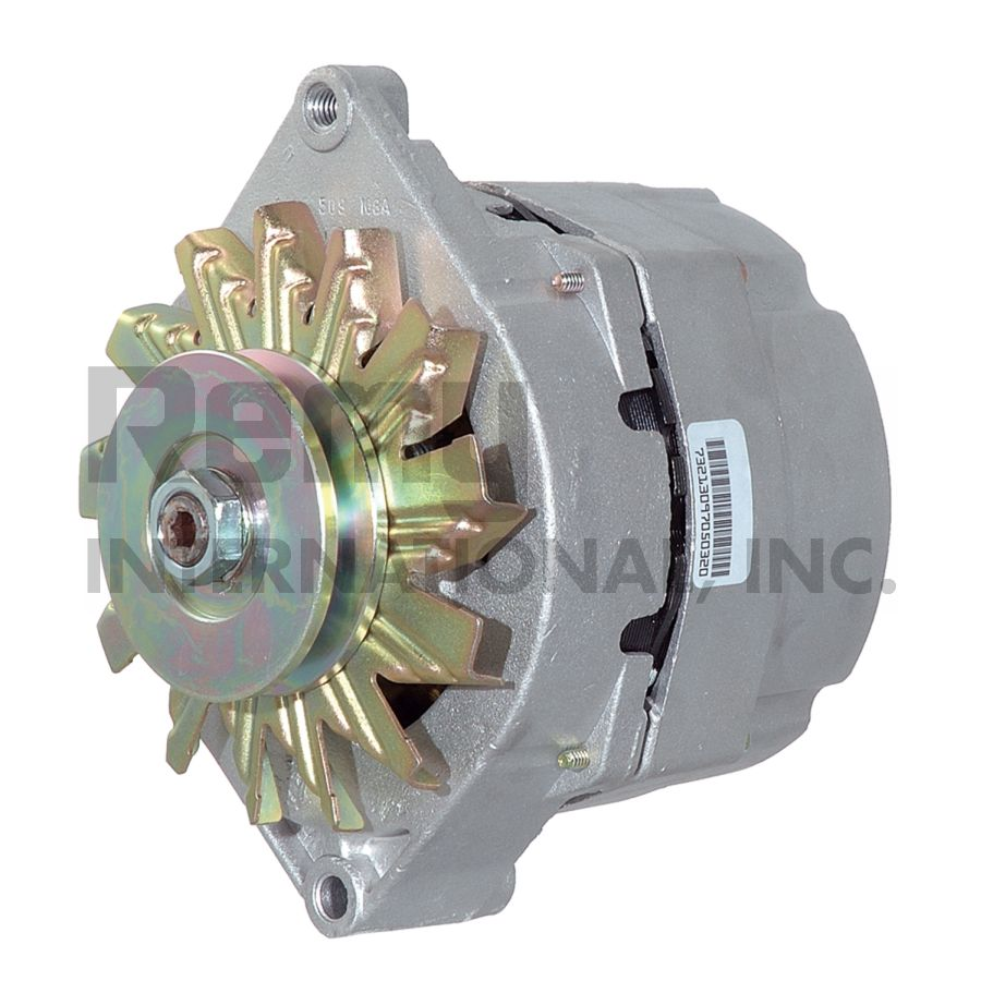 20213 DREI17SI Reman Alternator
