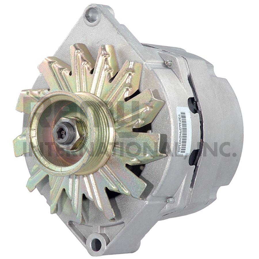 20216 DREI17SI Reman Alternator