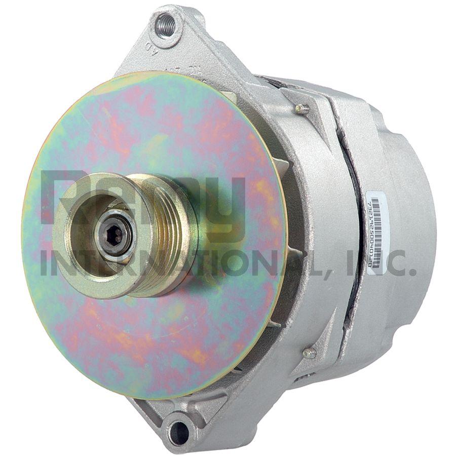 20219 DREI17SI Reman Alternator