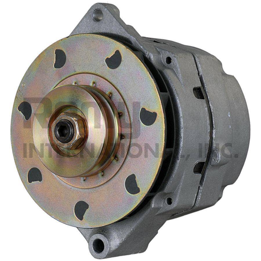 20222 DREI10SI Reman Alternator