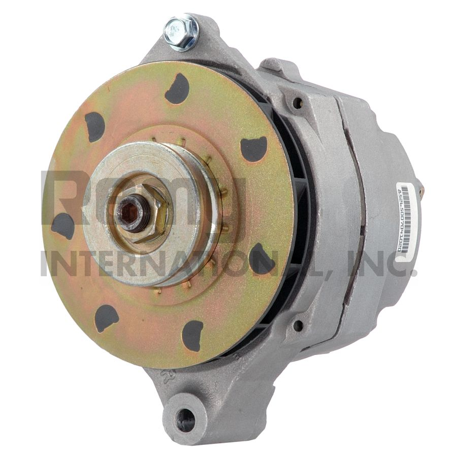 20265 DREI12SI Reman Alternator