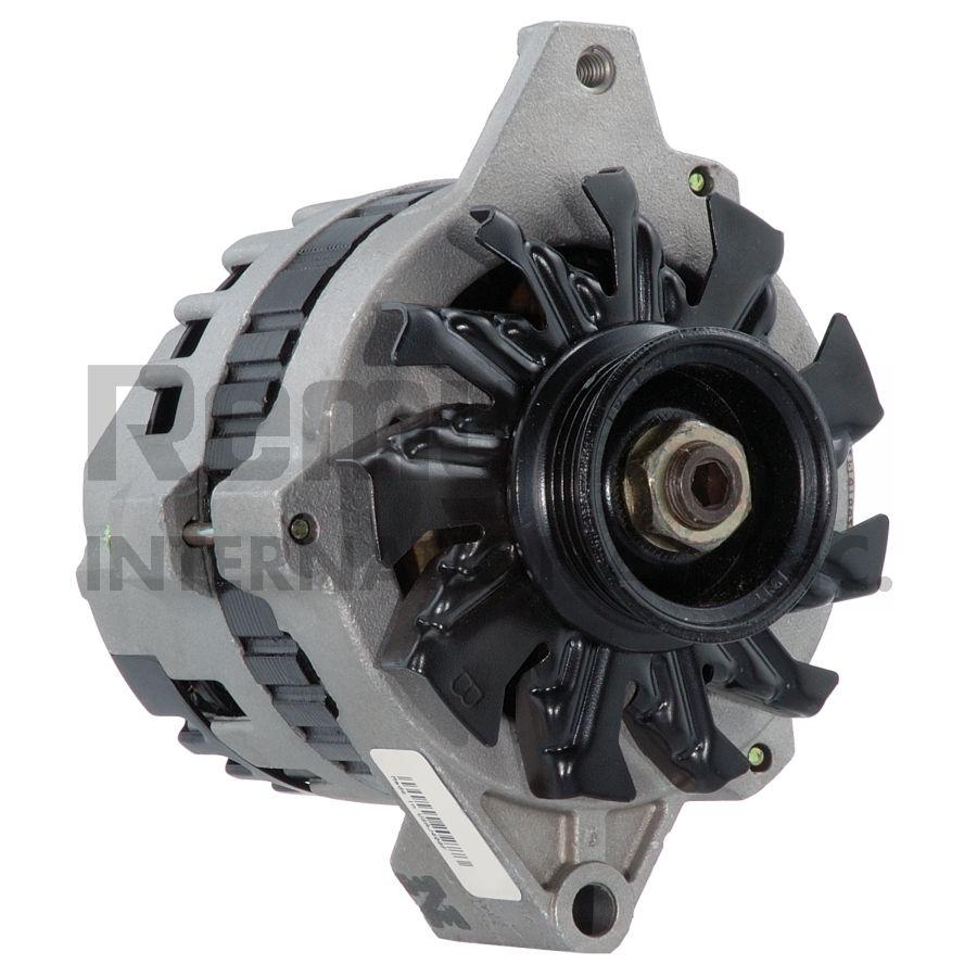 20277 DREI130 Reman Alternator