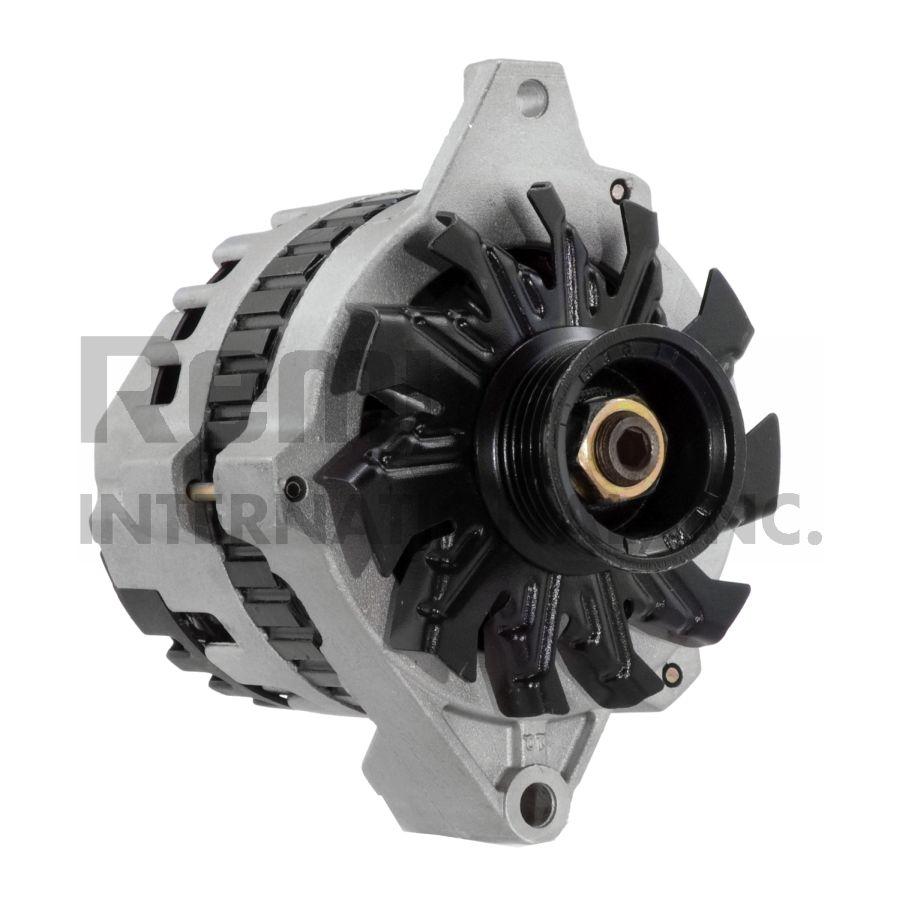 20286 DREI130 Reman Alternator