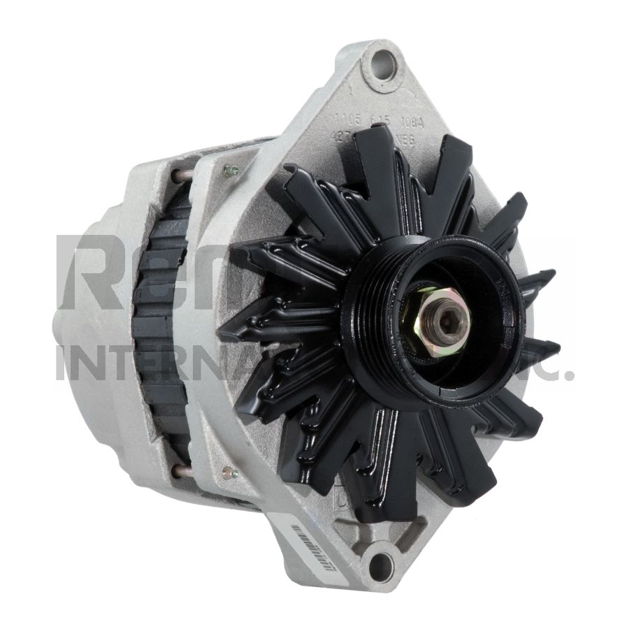 20297 DREI144 Reman Alternator