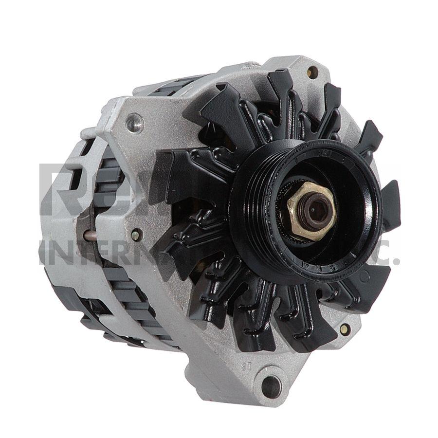 20301 DREI130 Reman Alternator
