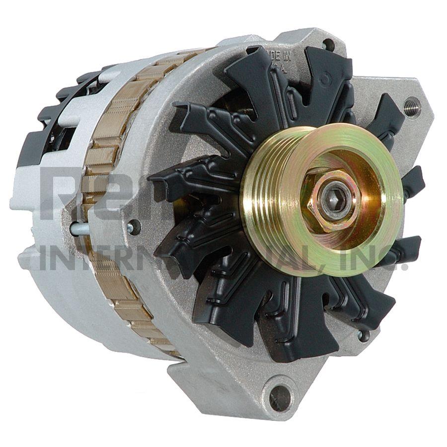 20307 DREI130 Reman Alternator