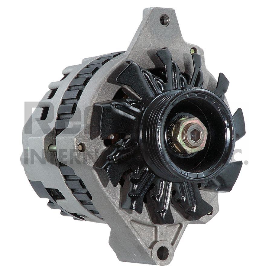 20310 DREI130 Reman Alternator