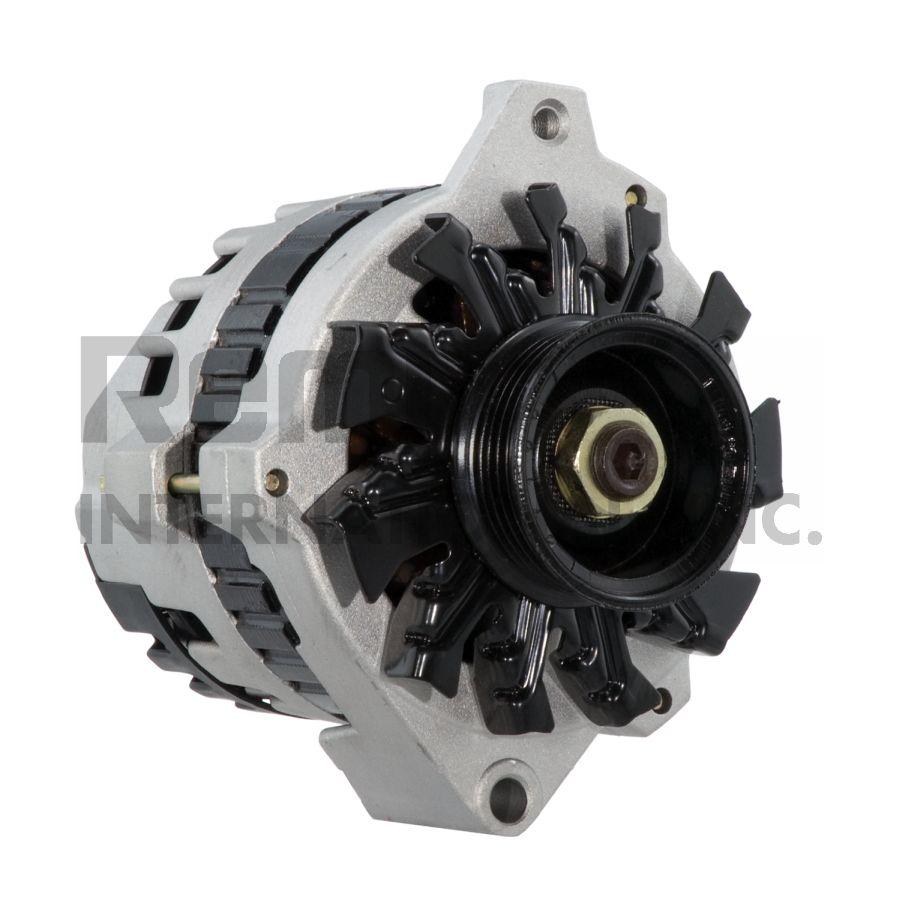 20317 DREI130 Reman Alternator