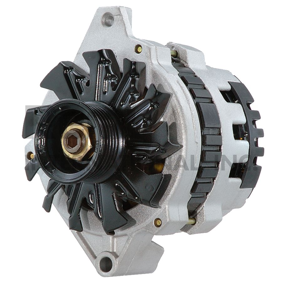 20334 DREI130 Reman Alternator