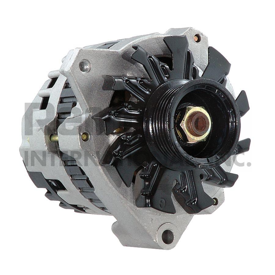 20395 DREI130 Reman Alternator