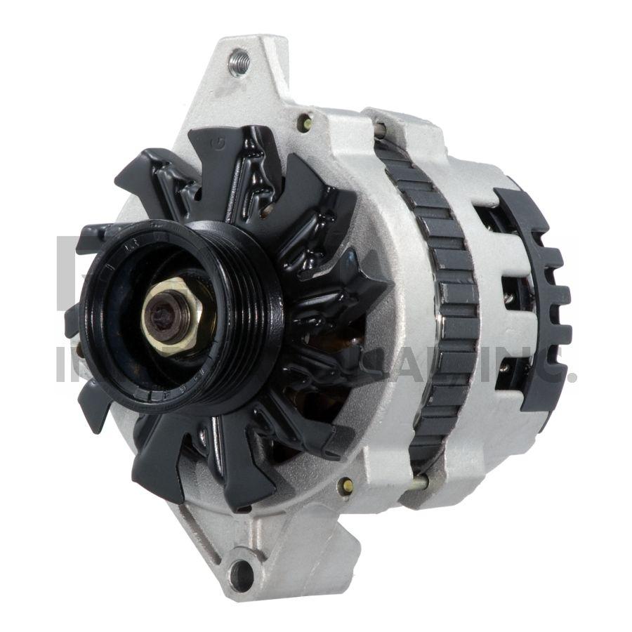 20396 DREI130 Reman Alternator