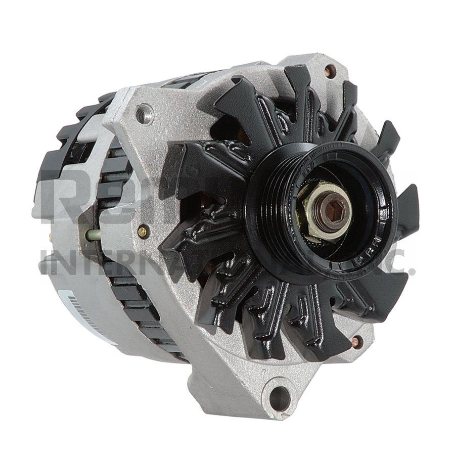 20402 DREI130 Reman Alternator