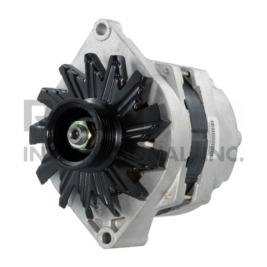 20411 DREI144 Reman Alternator