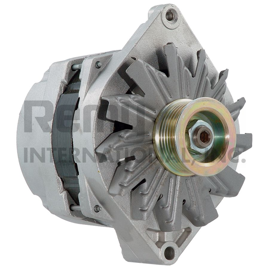 20417 DREI144 Reman Alternator