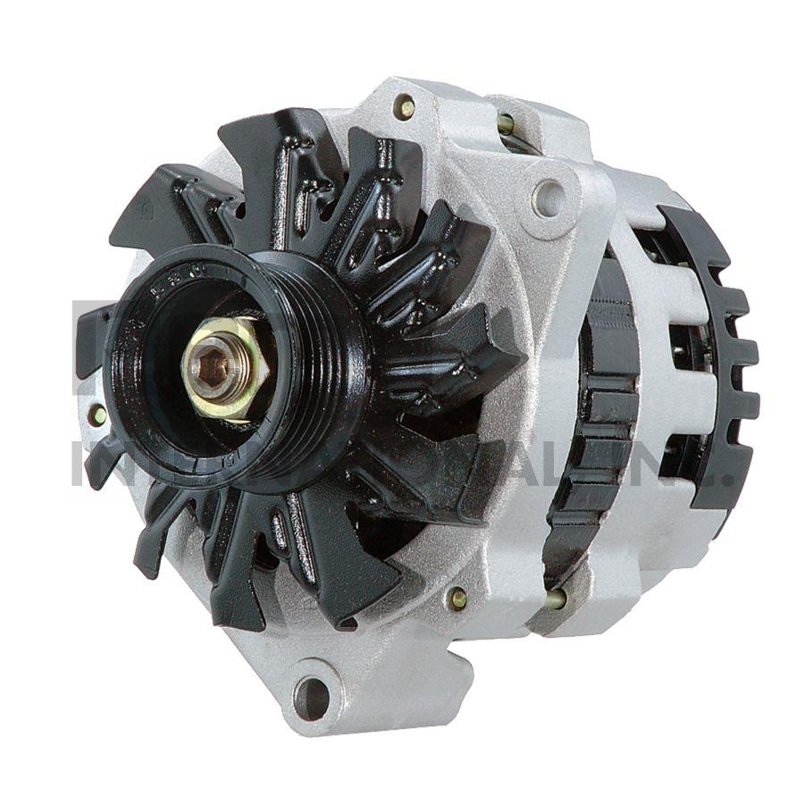 20430 DREI130 Reman Alternator