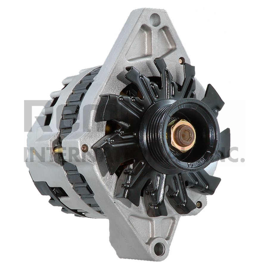 20441 DREI130 Reman Alternator