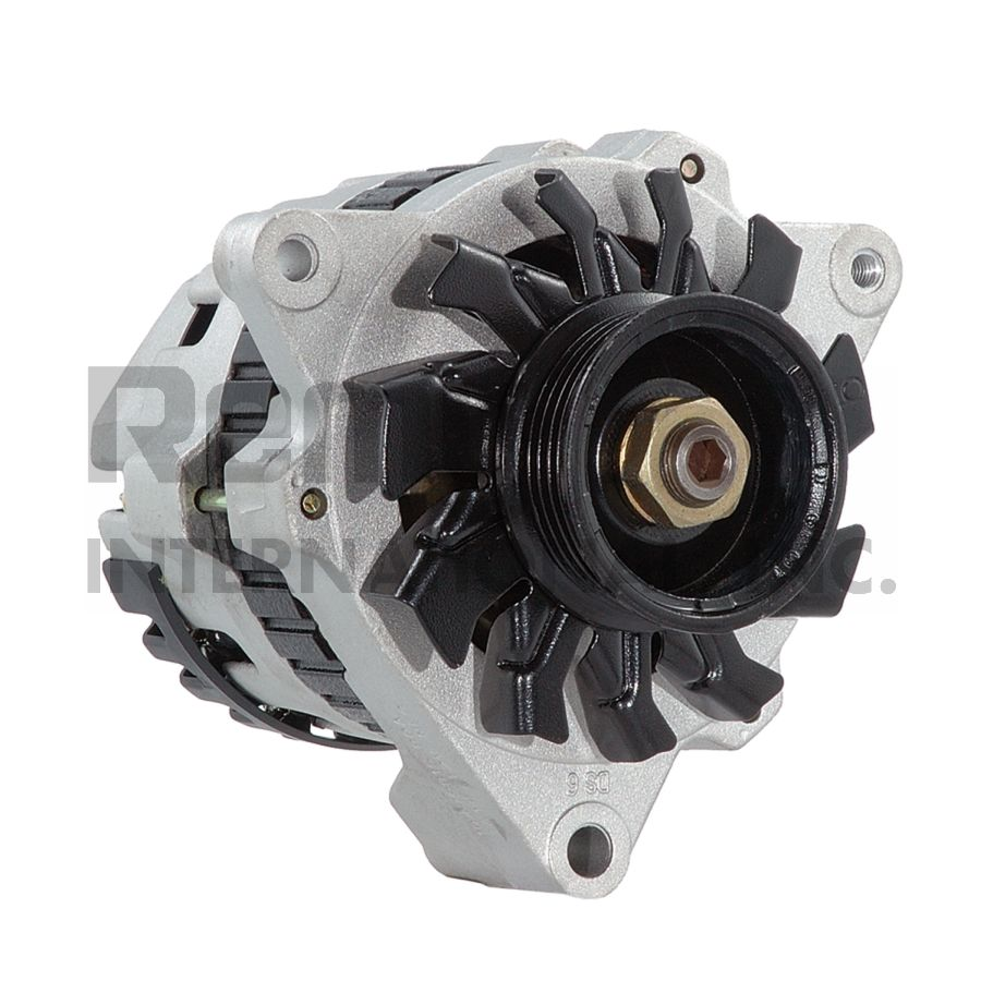 20445 DREI121 Reman Alternator