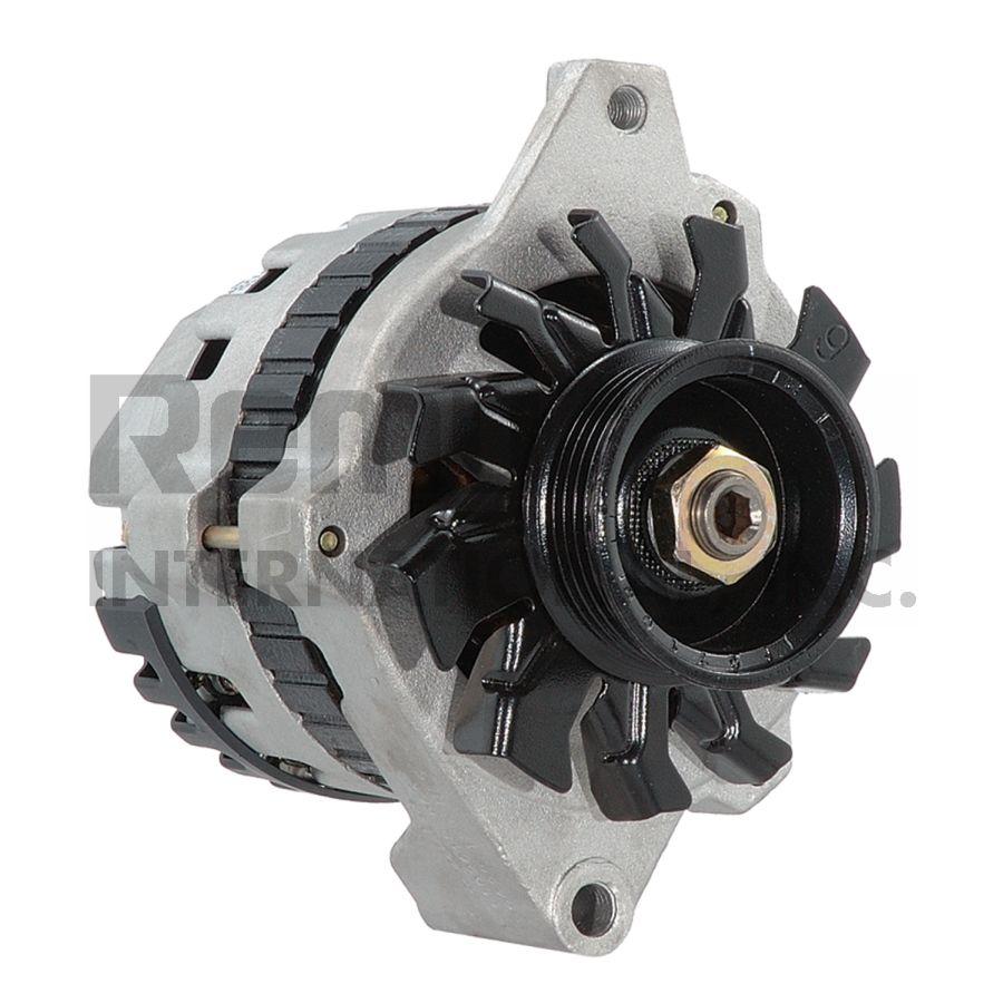 20446 DREI121 Reman Alternator