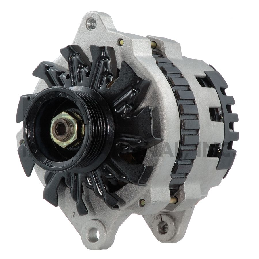 20449 DREI130 Reman Alternator