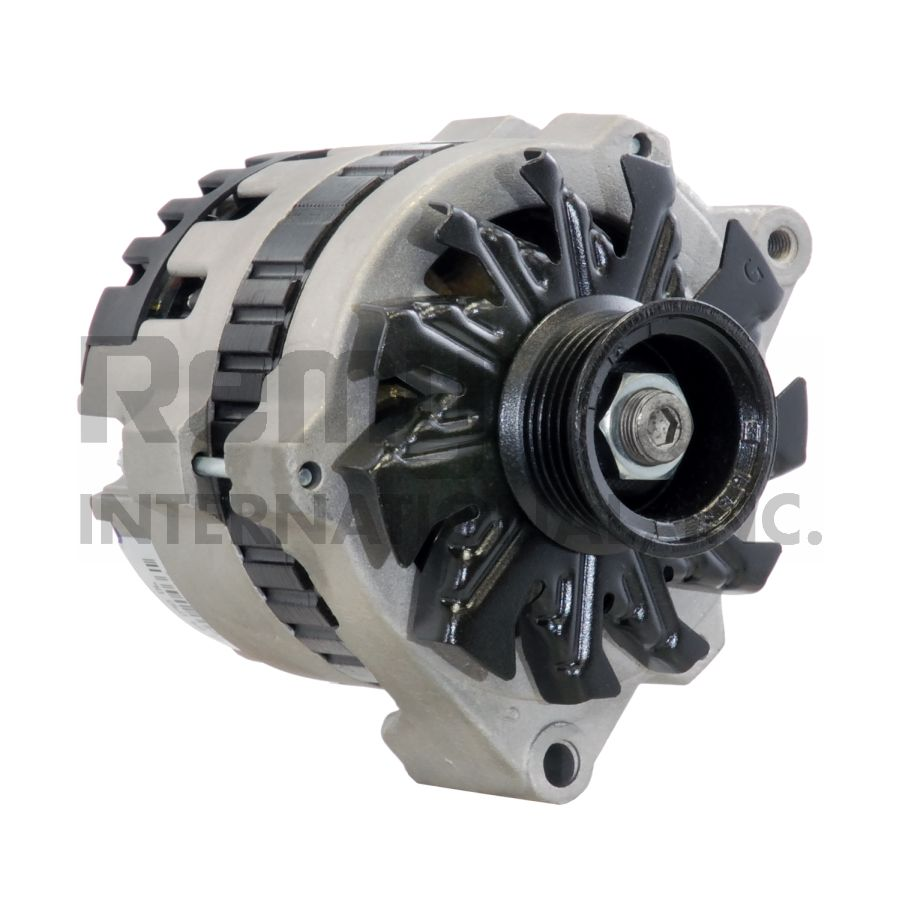 20466 DREI130 Reman Alternator
