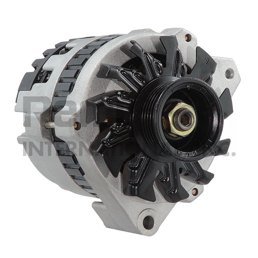 20479 DREI130 Reman Alternator
