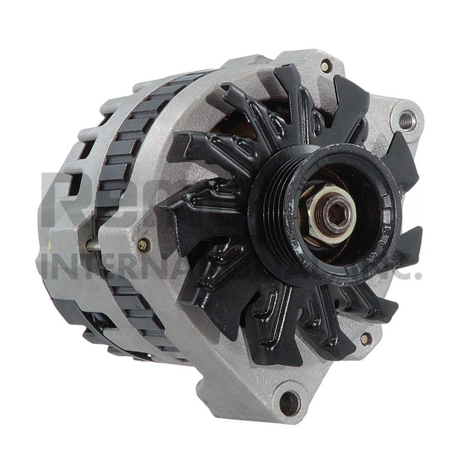 20502 DREI130 Reman Alternator