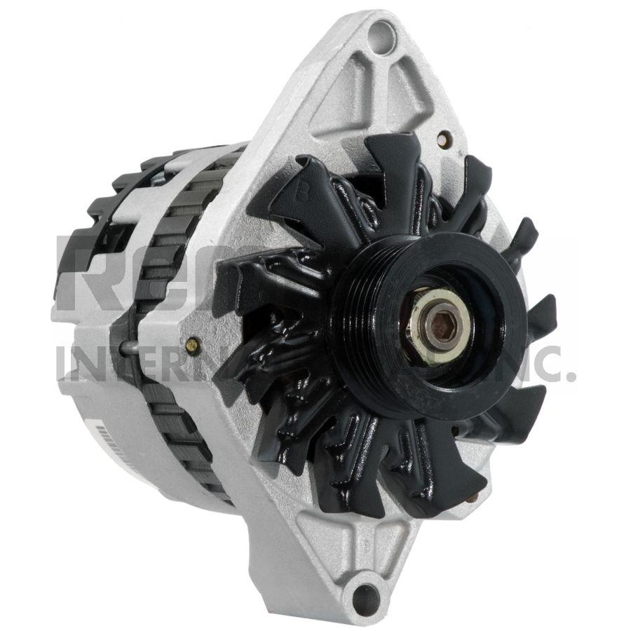 20505 DREI130 Reman Alternator